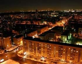 Куда поехать ночью в москве фото