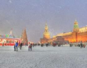 Куда пойти в москве на новый год фото
