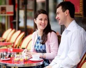 О чем говорить с девушкой на первом свидании фото