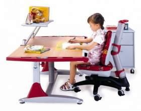 Письменный стол для школьника: как выбрать фото
