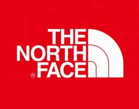The north face фото