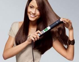 Выбираем безопасный выпрямитель для волос фото