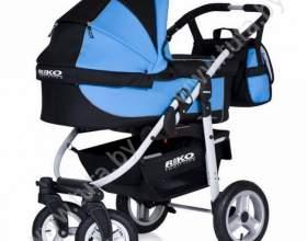 Советы при выборе детской коляски фото