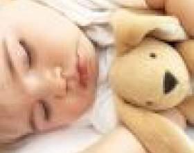 Способы быстро уложить ребенка спать фото