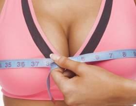 Способы увеличения груди дома фото