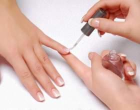 Способы восстановления ногтей после наращивания фото