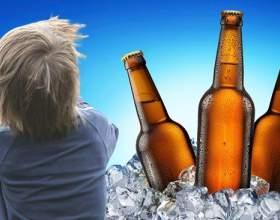 Стоит ли терпеть пьющего мужа ради ребенка фото