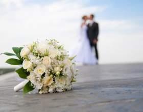 Свадьба: как все должно быть фото