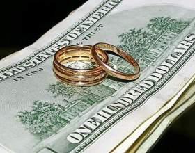 Свадьба: на чем можно и нельзя экономить фото