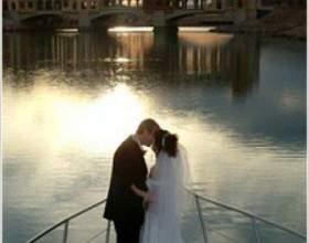 Свадьба на теплоходе: плюсы и минусы фото