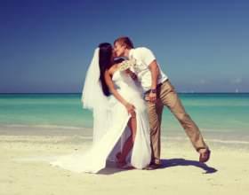 Свадьба за границей - можно ли сэкономить? фото