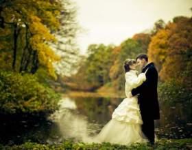 Свадебная фотосессия - что из себя представляет? фото