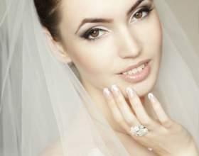 Свадебные приметы для невесты фото