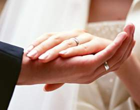Свадебные приметы и обряды для счастья и богатства фото