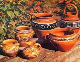 Свойства керамической посуды фото