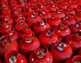 Сжиженный или баллонный газ: делаем выбор фото