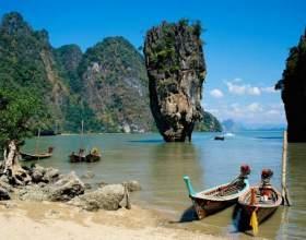 Таиланд: как суметь недорого отдохнуть фото