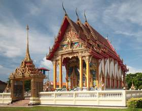 Таиланд: калейдоскоп впечатлений фото