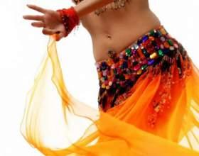 Танец живота: больше, чем просто танец фото