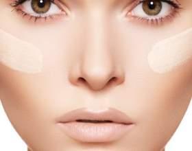 Тональный крем: как правильно сделать макияж фото