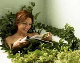 Тонизирующие фруктовые ванны для тела фото