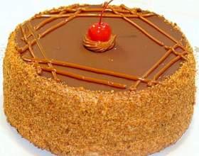 Торт «виктория» фото