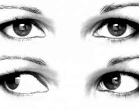 Тренировка для глаз необходима для сохранения зрения фото