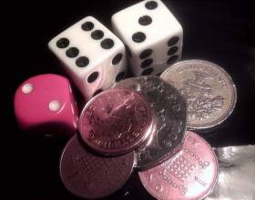 Учимся фокусам с монеткой: как правильно фото