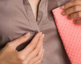 Удаление жирных пятен с одежды фото