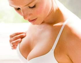 Уход за грудью во время беременности и кормления фото