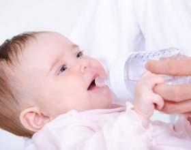 Укропная вода для новорожденного фото