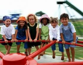 Упражнение на развитие хороших отношений между детьми фото