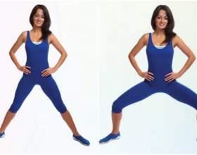 Упражнения для укрепления ног фото