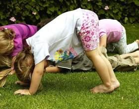 Утренняя зарядка на основе потешек и стихов для детей 3-5 лет фото
