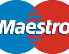 В чем отличия карт visa и maestro фото