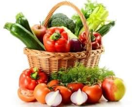 В чем польза вареных овощей фото