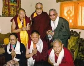 В чем секрет долголетия тибетских монахов фото