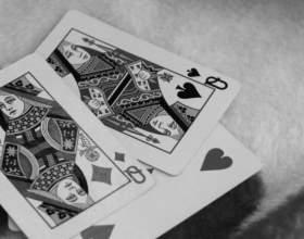 В какие карточные игры можно поиграть фото