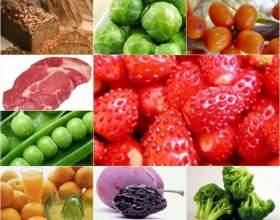 В каких продуктах сожержатся витамины группы b фото