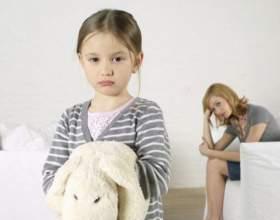 В каких ситуациях нельзя наказывать ребенка фото