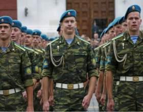 В каких войсках лучше служить фото
