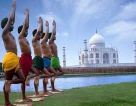 В какое время года лучше всего отдыхать в индии фото
