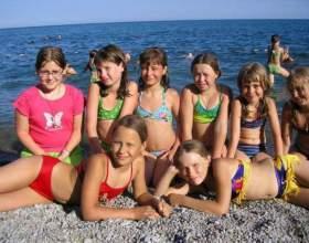 В какой лагерь лучше поехать на летние каникулы фото