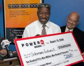 В какой лотерее выигрывают чаще всего фото