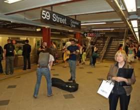 В каком городе мира самое большое метро фото