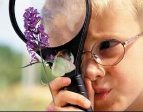 В каком возрасте что должен уметь делать ребенок? фото
