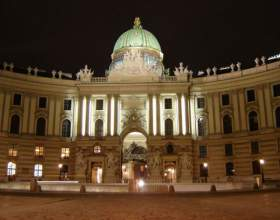 Вена: достопримечательности, которые необходимо посетить фото