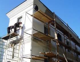 Виды ремонтов сооружений и зданий фото