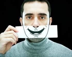 Виды улыбок и их значение фото