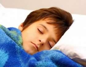 Во сколько класть ребенка спать фото